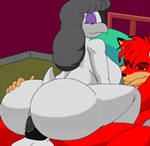 Chris and Koopa XXX Porn Game