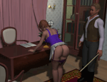 Desire and Submission Part 1 XXX Porn Game