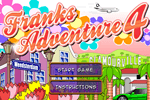 Franks Adventure 4 XXX Porn Game