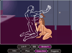 Ghost Bang XXX Porn Game