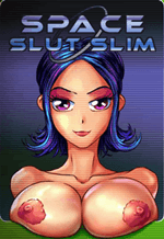 Space Slut Machine XXX Porn Game