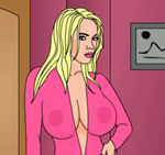Washing Machine Repairman XXX Porn Game
